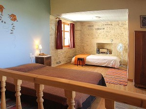 Three bed stone appartment. Agioklima traditional house. Heraklion Agios Myron