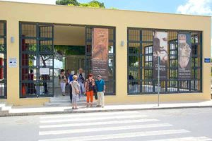 The archaeological museum of Heraklion Crete