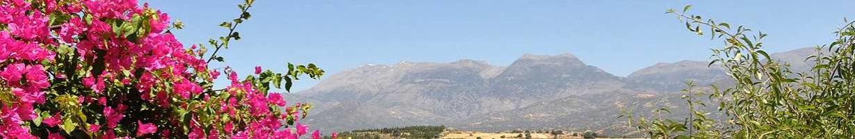Agioklima, Petrokefalo Rural tourism in Crete