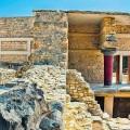 Ερείπια Κνωσού