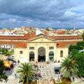 Do not miss chania crete closed market - agora